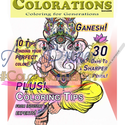 Colorations