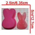 Bunny Face - $15.00 to $19.00